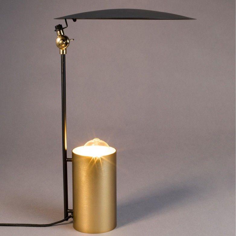 JULIUS TABLE LAMP