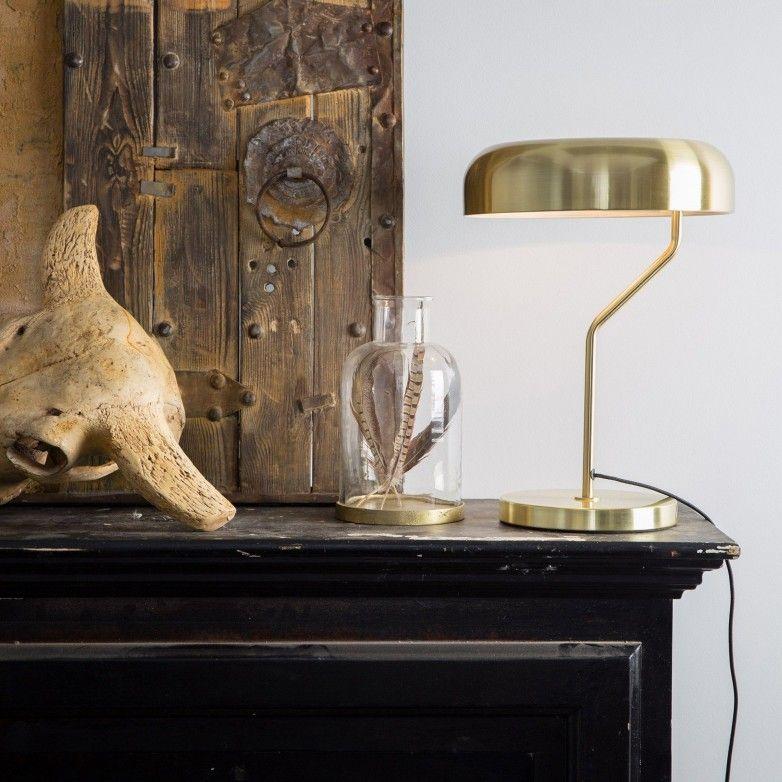 ECLIPE TABLE LAMP