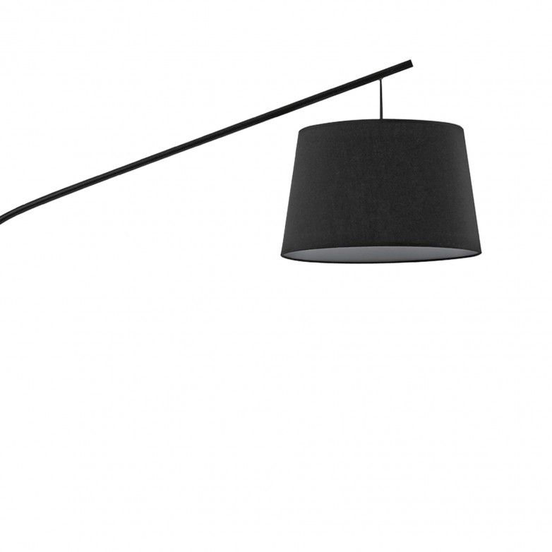 DADDY BLACK FLOOR LAMP