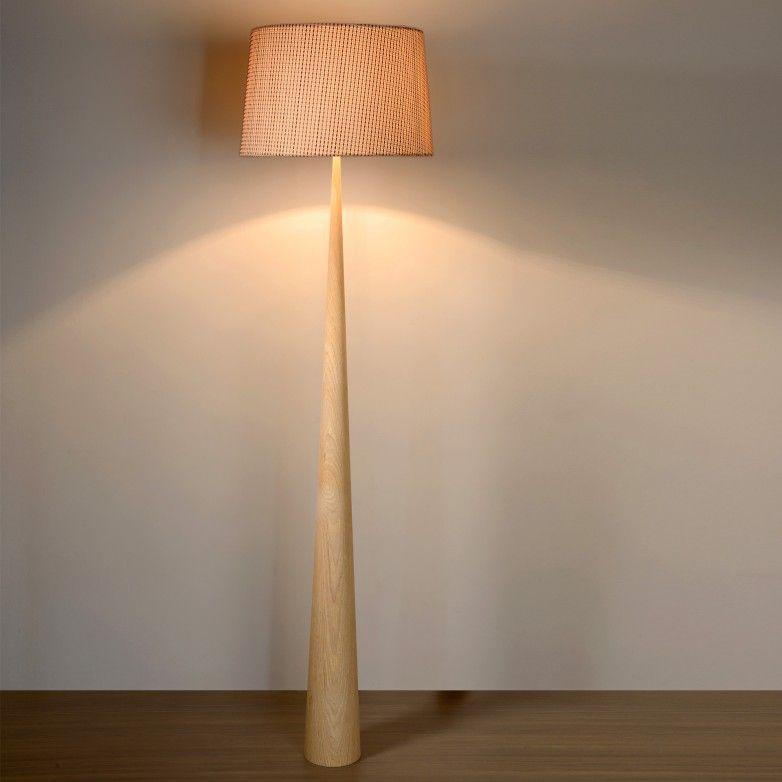 LÁMPARA PIE CONOS LIGHT