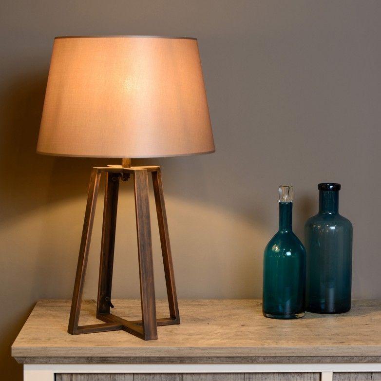 COFFEE TABLE LAMP