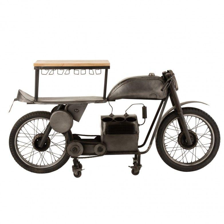 CARRINHO BAR BICYCLE