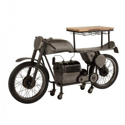 BICYCLE TROLLEY BAR