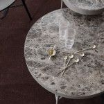 KENIA COFFEE TABLE - FERM LIVING