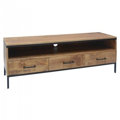 ROCK TV STAND
