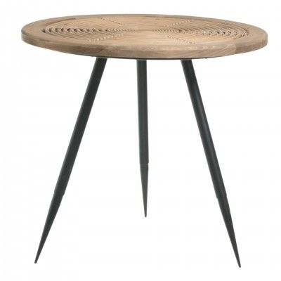TASTIL OUTDOOR SIDE TABLE