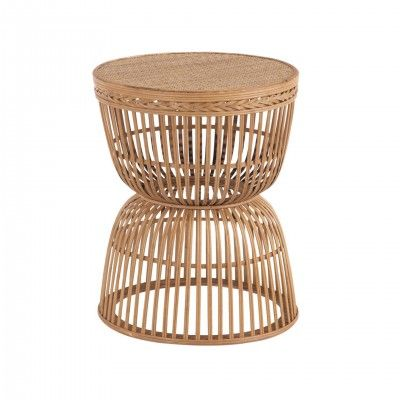 TERTÚLIA OUTDOOR SIDE TABLE