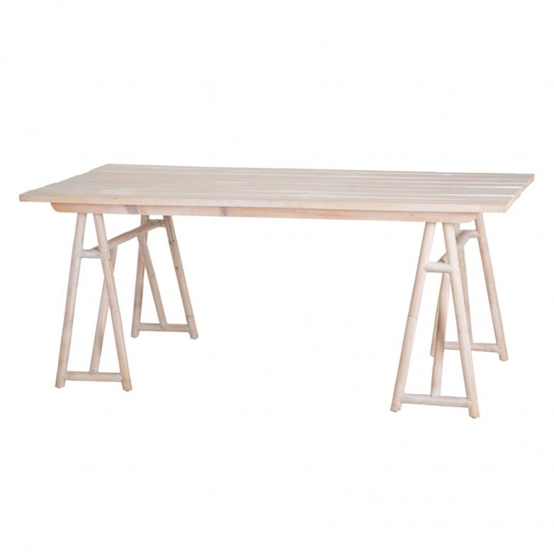 MÉLIA DINING TABLE