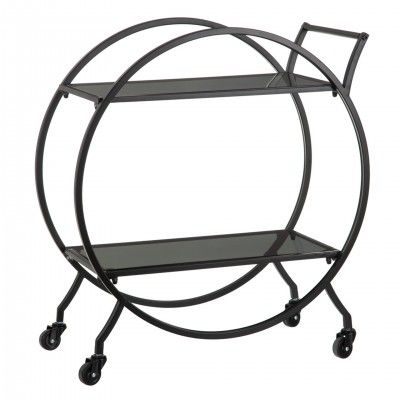 MONIO II BAR TROLLEY