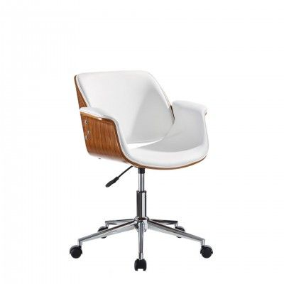 ANDERSON WHITE CHAIR