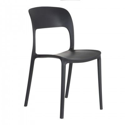 SILLA HARTLEY BLACK
