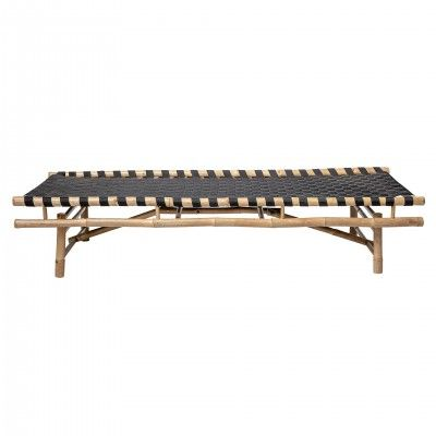 VIDA OUTDOOR BENCH