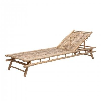 SOLE SUN LOUNGER