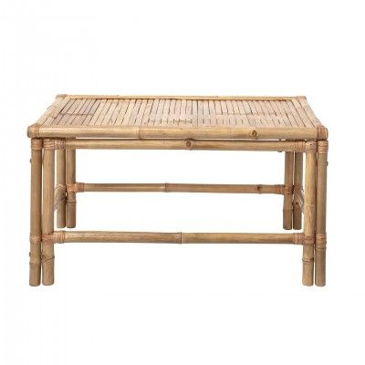 SOLE OUTDOOR COFFEE TABLE
