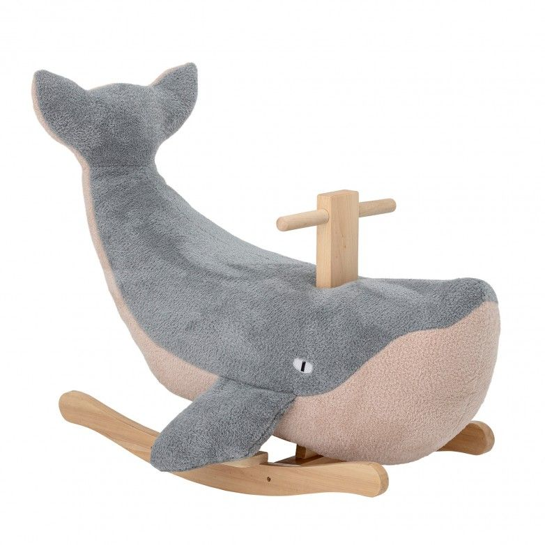 MOBY ROCKING CHAIR