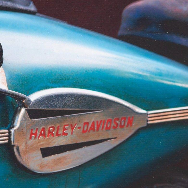QUADRO HARLEY