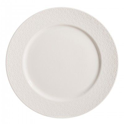 CLIVE MEAL PLATE