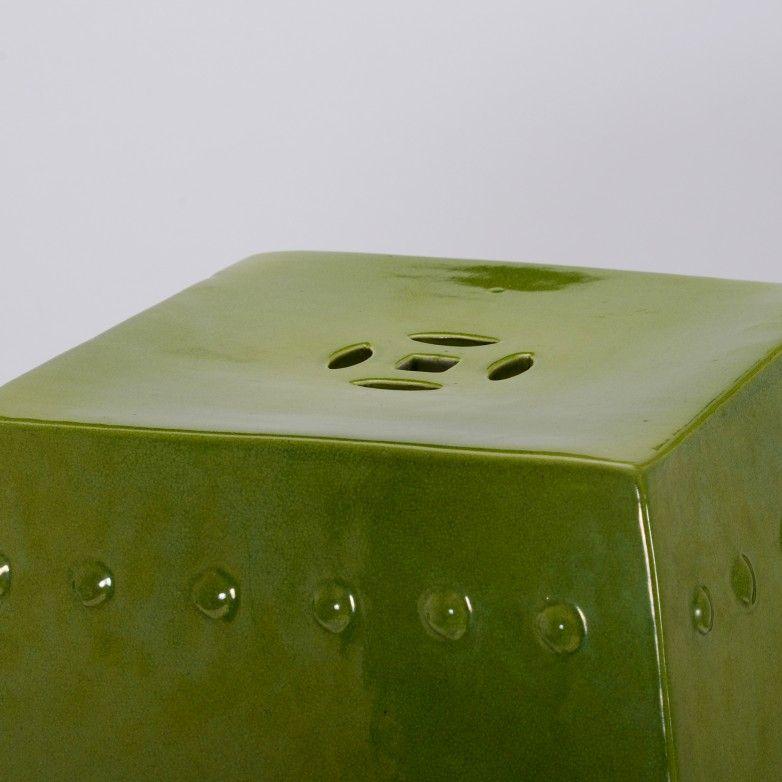 TAMBORETE GREEN SQUARE