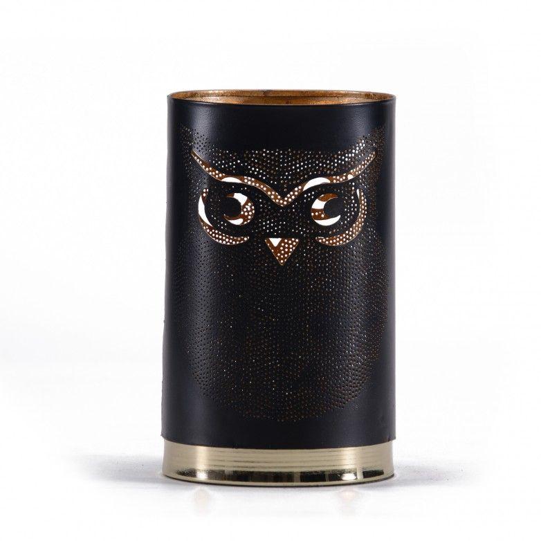 PORTA-VELAS OWL