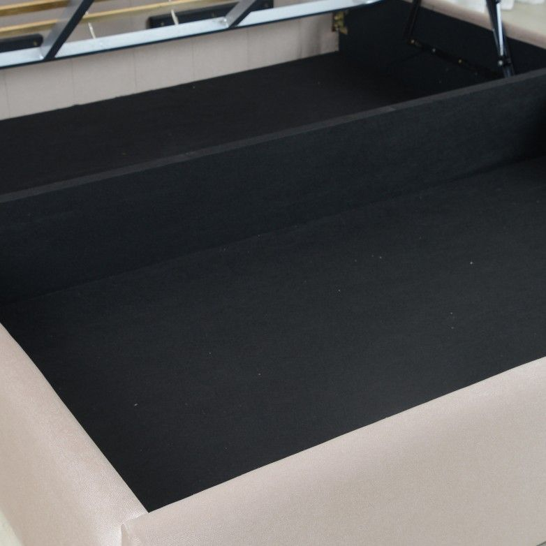FOZ  DOUBLE BED