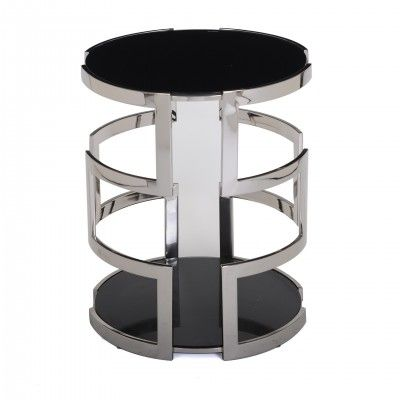 VISCONT SIDE TABLE