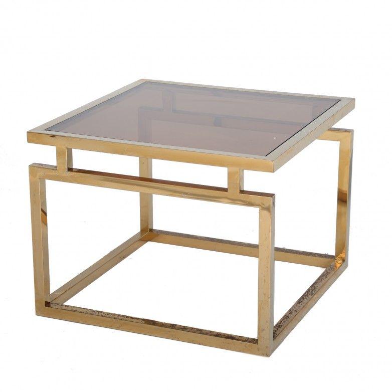 CARDINAL SIDE TABLE