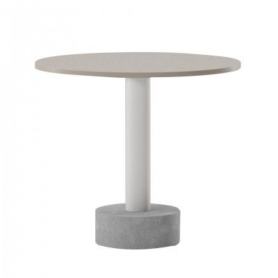 ROLL 80 OUTDOOR DINING TABLE - KETTAL