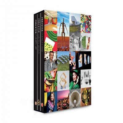 FARFETCH CURATES - BOOK SLIPCASE