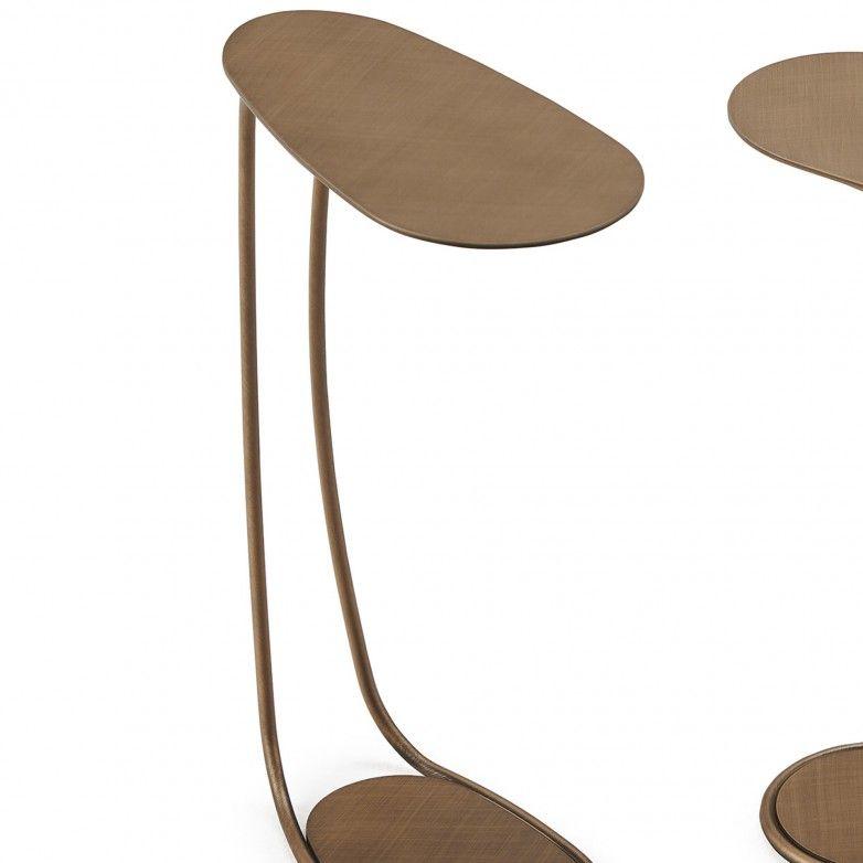 YAGO SIDE TABLE
