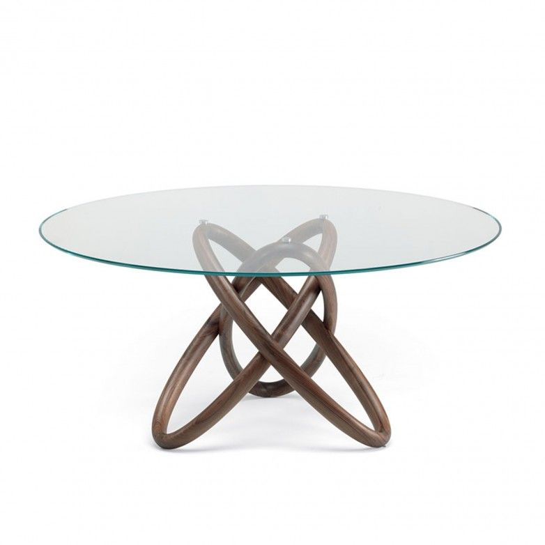 CARIOCA DINING TABLE