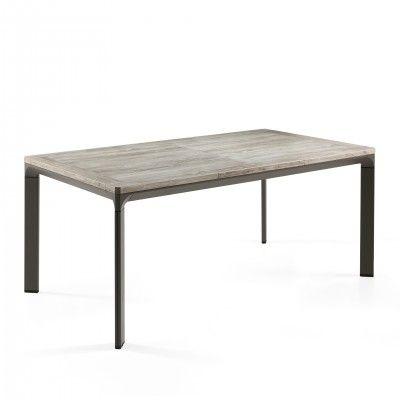 TECNO MARONE TABLE