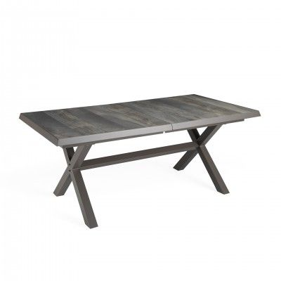 HOUSE MARONE EXTENSIBLE TABLE