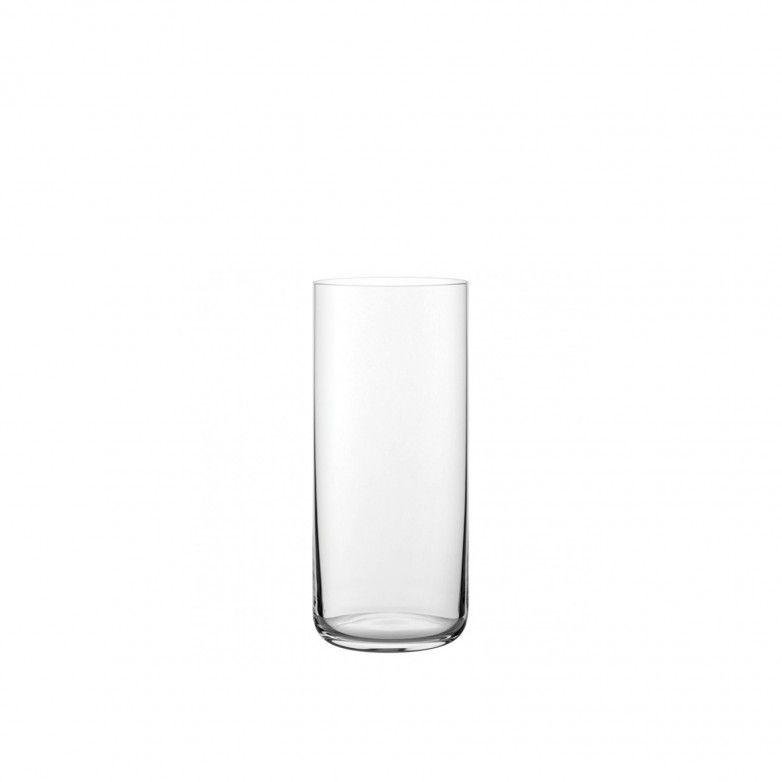 SET 6 COPO LONG DRINK FINESSE