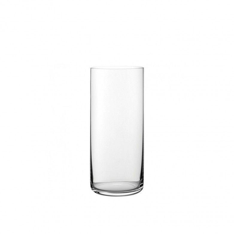 SET 6 VASO LONG DRINK FINESSE I