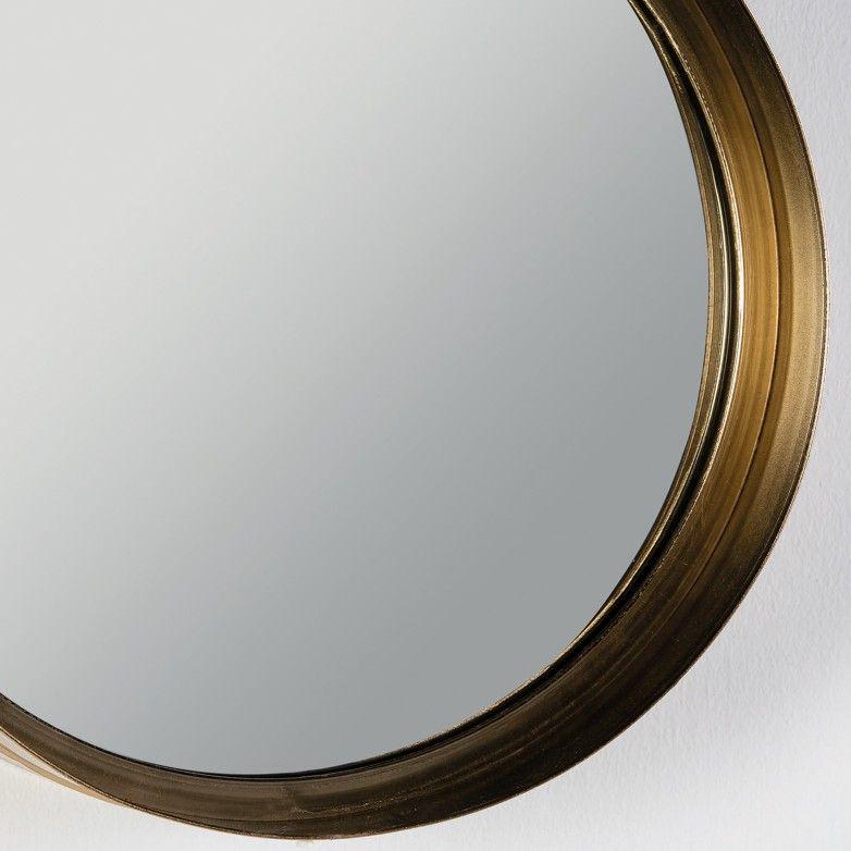 ESPEJO GOLEN CIRCLE M