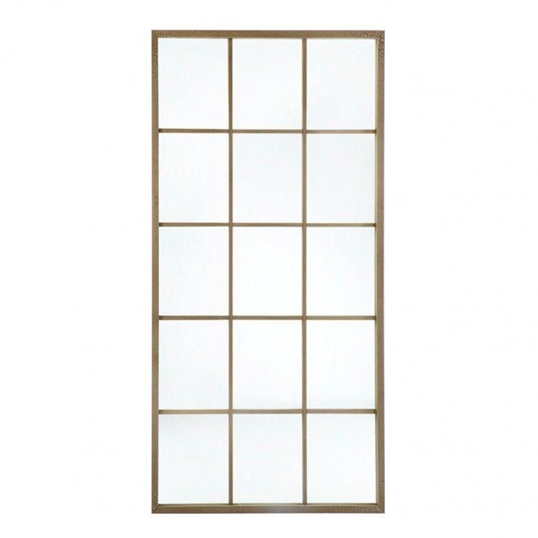 ESPEJO CLASSY WINDOW SAND L