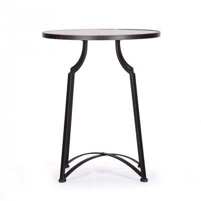 REFLEX SIDE TABLE